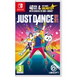 SWITCH: JUST DANCE 2018 (R2)(EN)