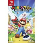 SWITCH: MARIO + RABBIDS: KINGDOM BATTLE (R2)(EU)