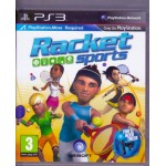 PS3: Racquet Sports