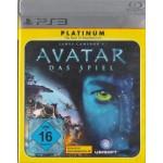 PS3: James Cameron's Avatar Das Spiel (Platinum) (Z2)