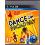 PS3: Dance on Broadway (Z2)