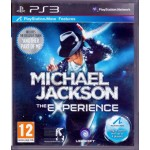 PS3: Micheal Jackson The Experience