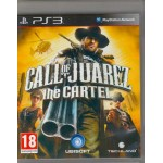 PS3: Call of Juarez The cartel