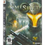 PS3: TimeShift (Z2)