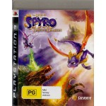 PS3: The legend of Spyro Dawn of the dragon (Z2)