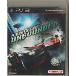 PS3: Ridge Racer Unbounded