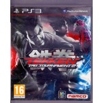 PS3: Tekken Tag Tournament 2