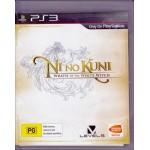PS3: Nino Kuni