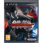 PS3: Tekken Tag Tournament 2 (Z2)
