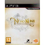 PS3: Ni No Kuni Wrath Of The White Witch (Z2)