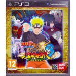 PS3: Naruto Shippuden Ultimate Ninja Storm 3 Full Burst