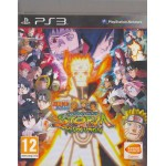 PS3: NARUTO SHIPPUDEN Ultimate Ninja STORM Revolution (Z2)