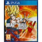 PS4: DRAGON BALL XENOVERSE (Z2)