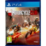 PS4: Motorcycle Club