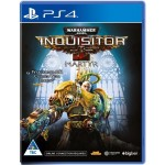 PS4 : Warhammer 40,000: Inquisitor - Martyr
