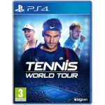 PS4: TENNIS WORLD TOUR (R3)(EN)