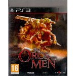 PS3: Of Orcs And Men (Z2)