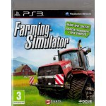 PS3: Farming Simulator (Z2)