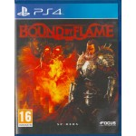 PS4: Bound by flame (Z2)