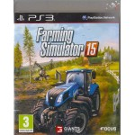PS3: Farming Simulator 15 (Z2)
