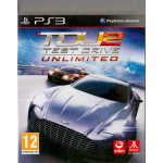 PS3: Test Drive Unlimited 2 (Z2)