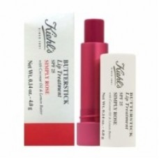 Kiehl´s Butterstick Lip Treatment SPF 25 # Simply Rose 4g