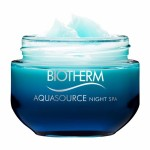 Biotherm Aquasource Night Spa 50ml