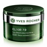 Yves Rocher Elixir 7.9 Youth Reactivating Care - Night Cream 50ml