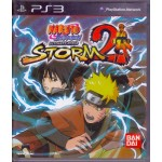PS3: Naruto Shippuden Ultimate Ninja Storm 2