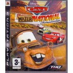 PS3: Cars Mater National Championship