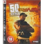 PS3: 50 Cent Blood on the Sand (Z2)