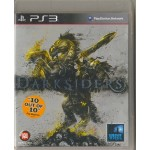 PS3: Darksiders (Z3)