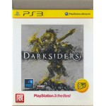 PS3: Dark Siders 1