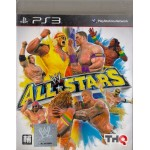 PS3: WWE All Stars (Z3)