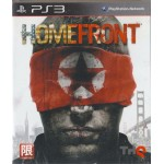 PS3: Homefront (Z3)