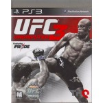 PS3: UFC Undisputed 3