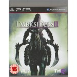 PS3: Darksiders II (Z2)