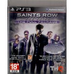 PS3: Saints Row The Third  The Full Package (Z3)
