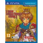 PSVITA: New Little King's Story (Z2)