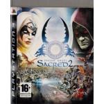 PS3: Sacred 2 Fallen Angel (Z2)