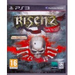 PS3: Risen 2 Dark Waters