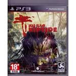 PS3: Dead Island Riptide
