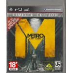 PS3: Metro Last Light (Z3)