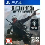 PS4: HOMEFRONT THE REVOLUTION (Z3)(EN)