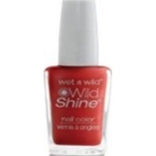 Wet n Wild Wild Shine Nail Color #E437F Blazed