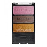 Wet n Wild Color Icon Eyeshadow Trio #E334 I'm Getting Sunburned
