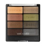 Wet n Wild Color Icon Eyeshadow Collection #E738 comfort zone