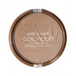 Wet n Wild Color Icon Bronzer SPF15 #  E739 Ticket to Brazil
