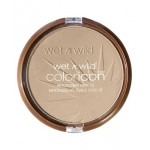Wet n Wild Color Icon Bronzer SPF15 #E7431 reserve your cabana