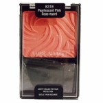 Wet n Wild Color Icon Brusher #E831E Pearlescent Pink